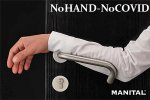 NOHAND MANITAL