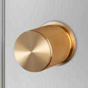 DOOR KNOB / BRASS GDK-05255