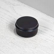 DOOR STOP / FLOOR / BLACK RDS-02272